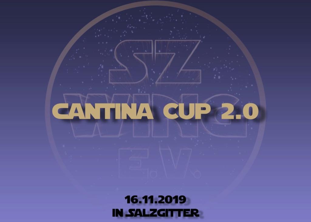 [16.11.19][Salzgitter] Cantina Cup 2.0 Catina10