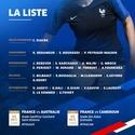 Equipe de France féminine FFF  - Page 2 Dn78dh11