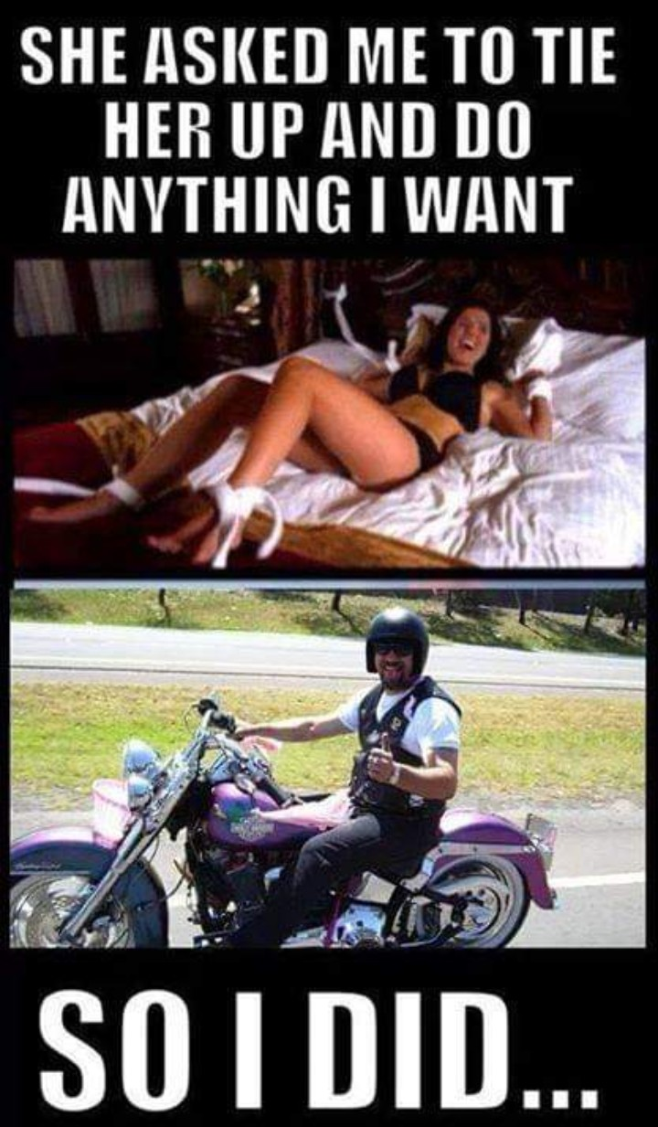 Humour en image du Forum Passion-Harley  ... - Page 2 Img_2134