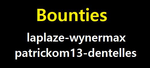 Mot de passe Freeroll ABCPOKERinfo sur pokerstars le 22/02 a 21h00  20€ Garantis  Bounty22