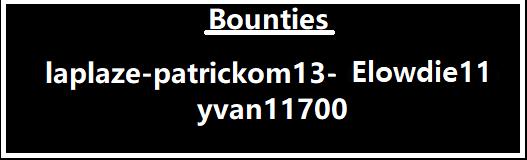 Mot de passe Freeroll ABCPOKERinfo sur Pokerstars le 11/10 a 21h00  - Page 2 Bounty33