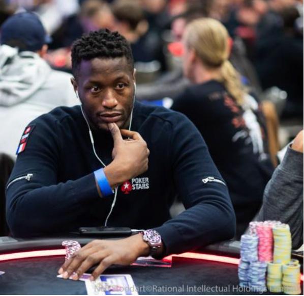 La grande lessive continue sur PokerStars. Kalido10