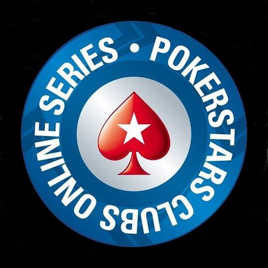 PCOS par équipe sur Pokerstars. Logopc11