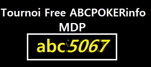 Mot de passe Freeroll ABCPOKERinfo sur pokerstars le 08/03 a 21h00 - Page 2 Mdp08_13