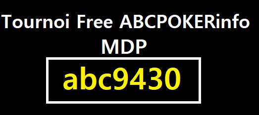Mot de passe Freeroll ABCPOKERinfo sur pokerstars le 22/02 a 21h00  20€ Garantis  - Page 4 Mdp22_10