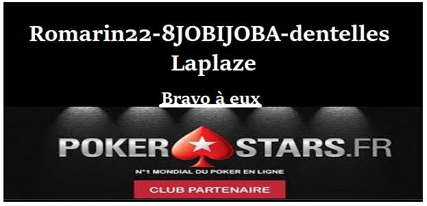 Mot de passe Freeroll ABCPOKERinfo sur Pokerstars le 06/12 a 21h00 Qualif14
