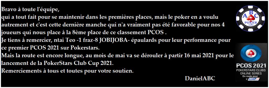 Classement PCOS AVRIL2021 Remerc10