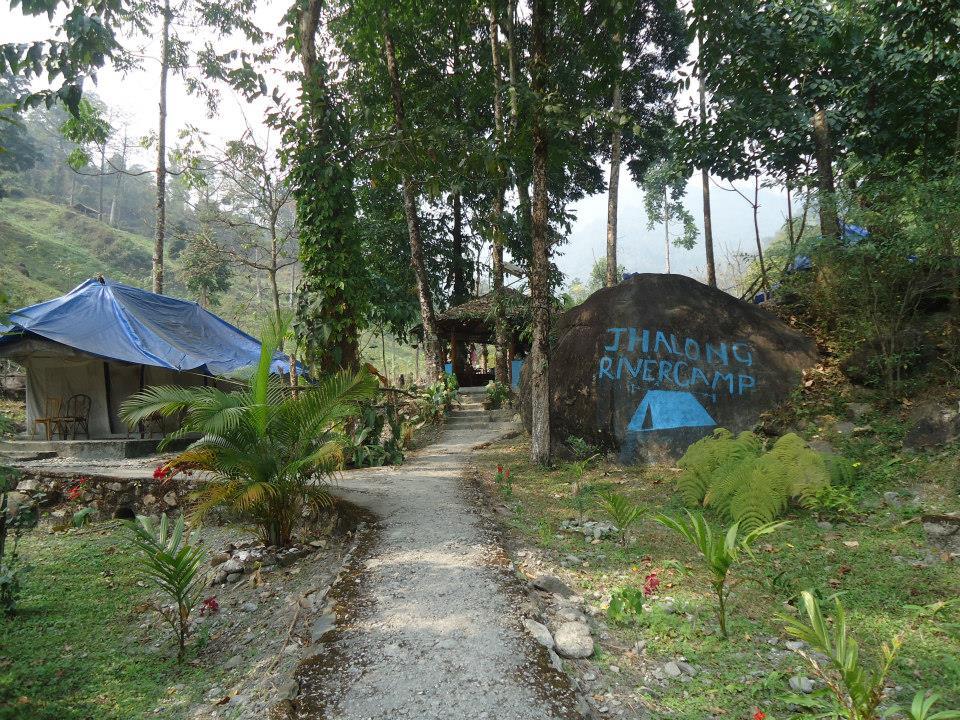A Night at JHALONG River Camp 10253910