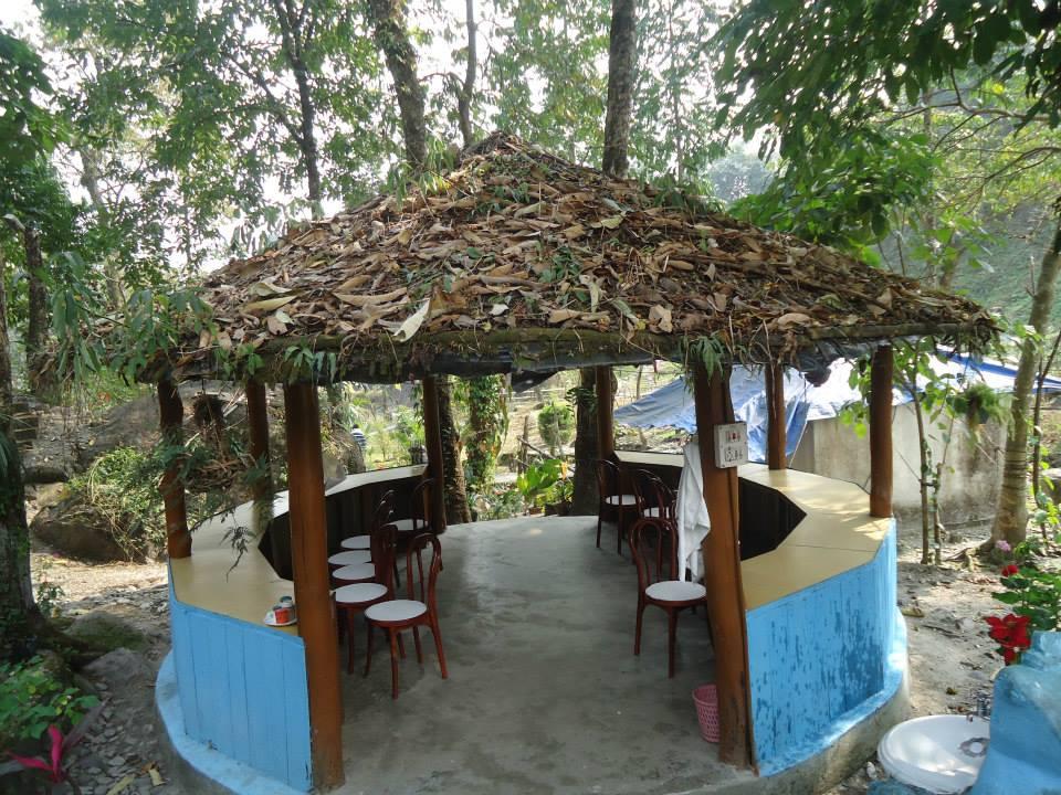 A Night at JHALONG River Camp 10957510