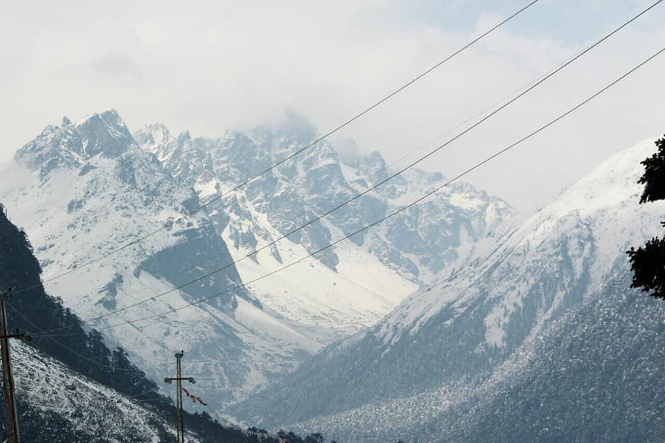 ইয়ুমথাং  সিকিম Yumthang Valley 38164210