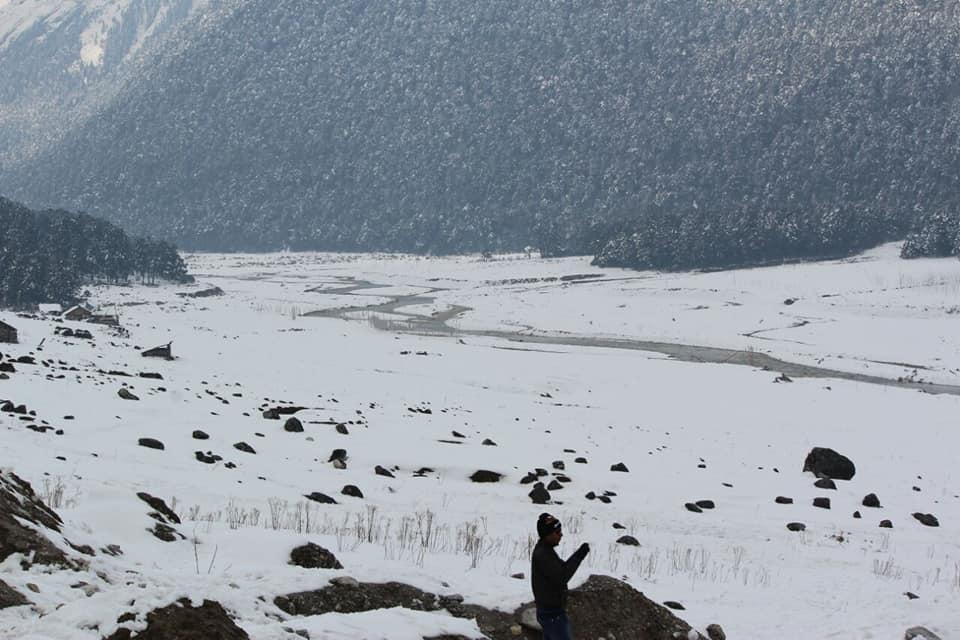 ইয়ুমথাং  সিকিম Yumthang Valley 38270310
