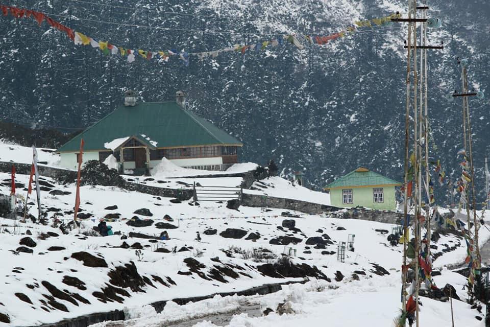 ইয়ুমথাং  সিকিম Yumthang Valley 38391510