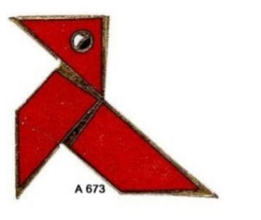 Insigne DA 136 Toul-Rosières 20200430