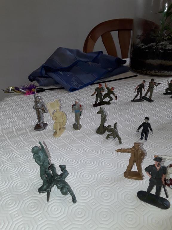 Petits soldats 20210318