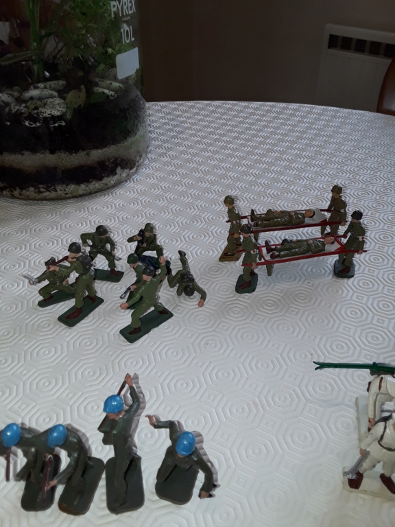 Petits soldats 20210323