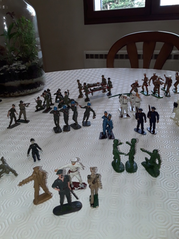 Petits soldats 20210326