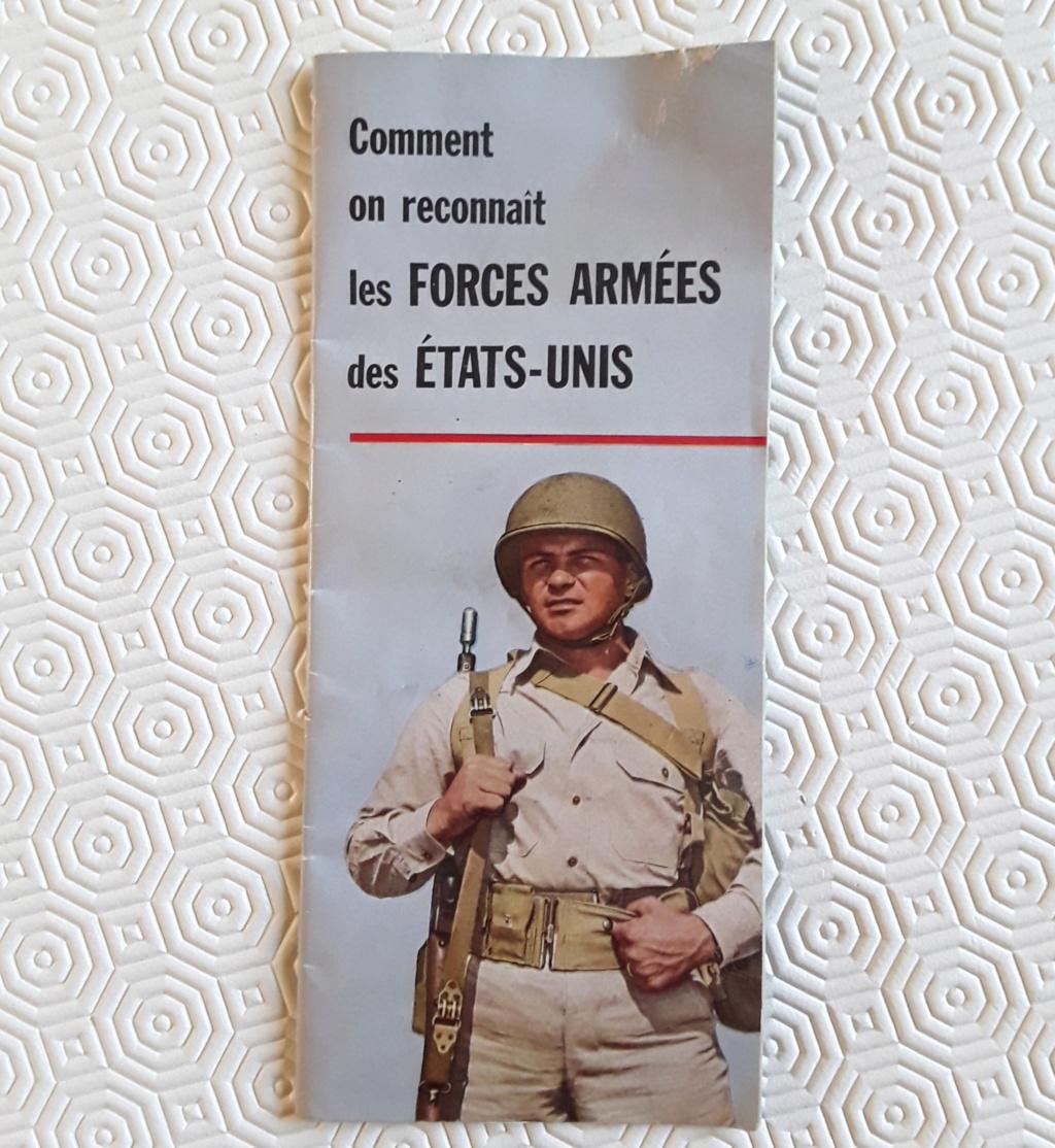 Livret  us army 20210330