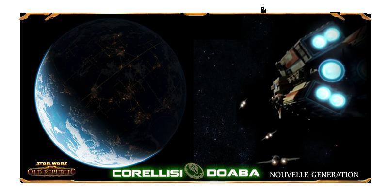 Corellisi Doaba