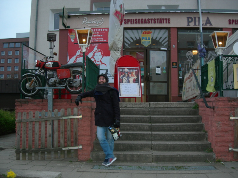 Divers IFA dans Berlin Dscn9256