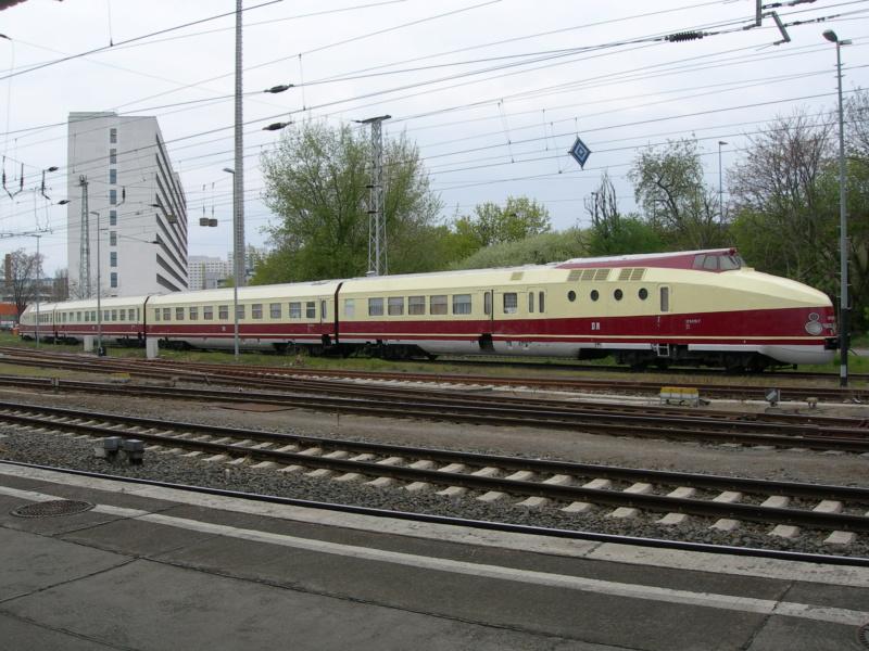 Divers IFA dans Berlin Dscn9258