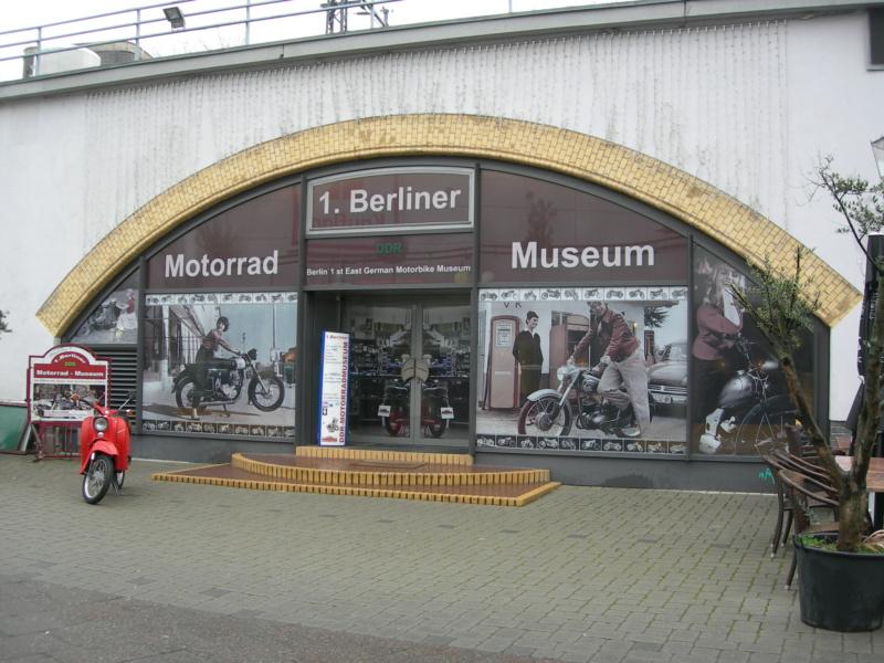 DDR-Motorradmuseum in Berlin Dscn9310