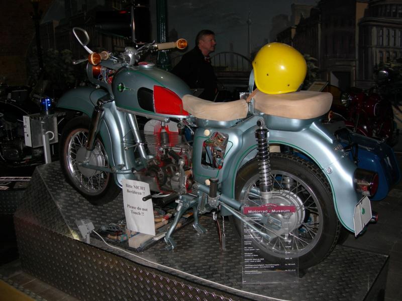DDR-Motorradmuseum in Berlin Dscn9317