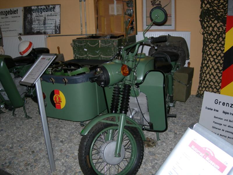 DDR-Motorradmuseum in Berlin Dscn9324