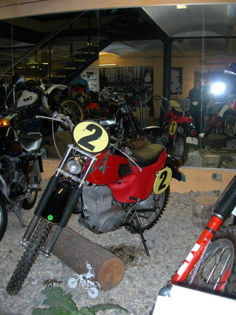 DDR-Motorradmuseum in Berlin Dscn9330