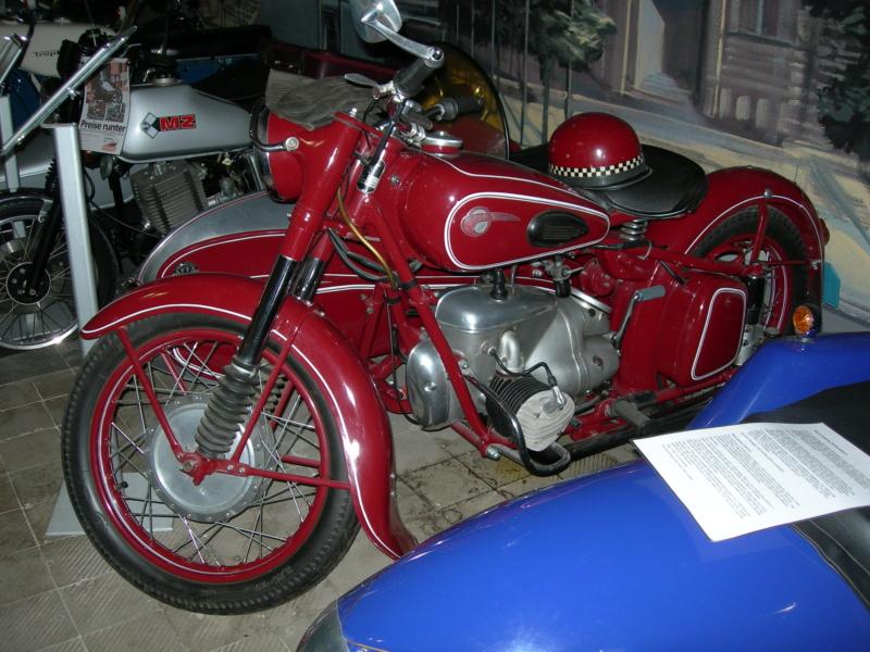 DDR-Motorradmuseum in Berlin Dscn9334