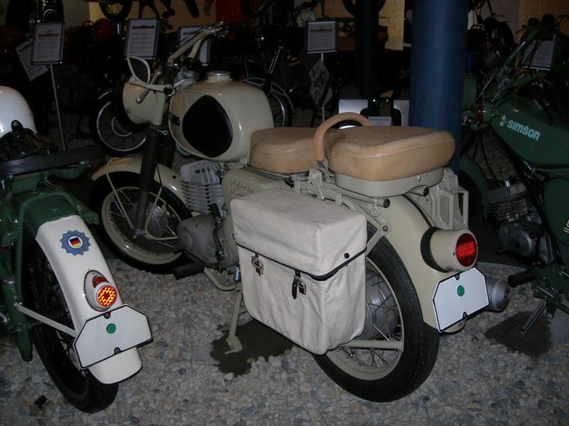 DDR-Motorradmuseum in Berlin Dscn9337