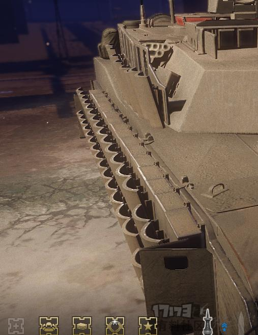 Armored Warfare 各種裝甲材質說明 A00610