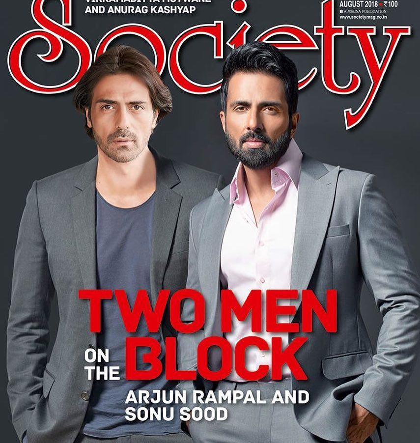 Арджун Рампал / Arjun Rampal  - Страница 4 39539010
