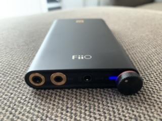 (RC+sped.) Fiio Q1 mark II dac+ampli cuffie E7d97b10
