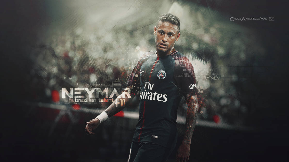 Messagerie de Baby Manager Neymar10