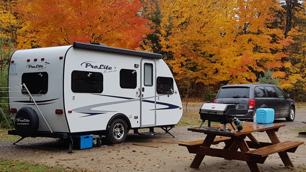 Camping d'automne 20181010