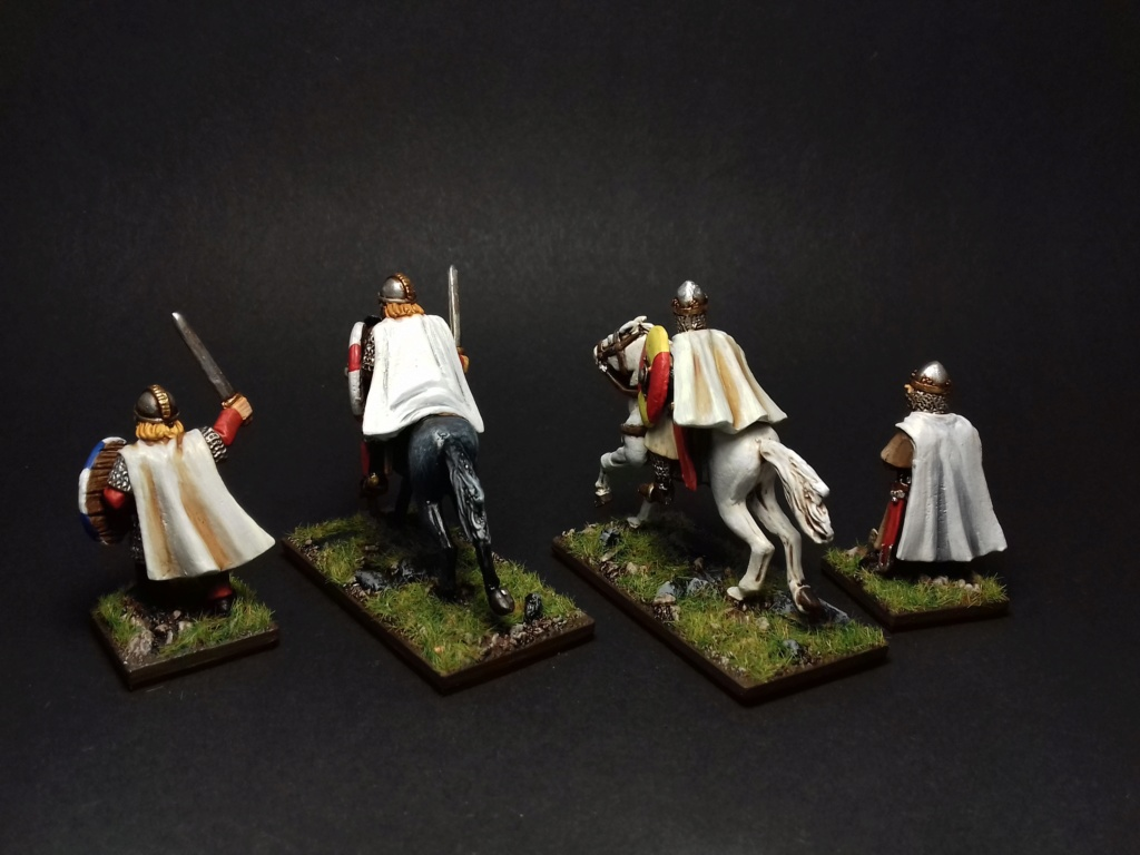 Anglo-Saxons par Nicos 20190310