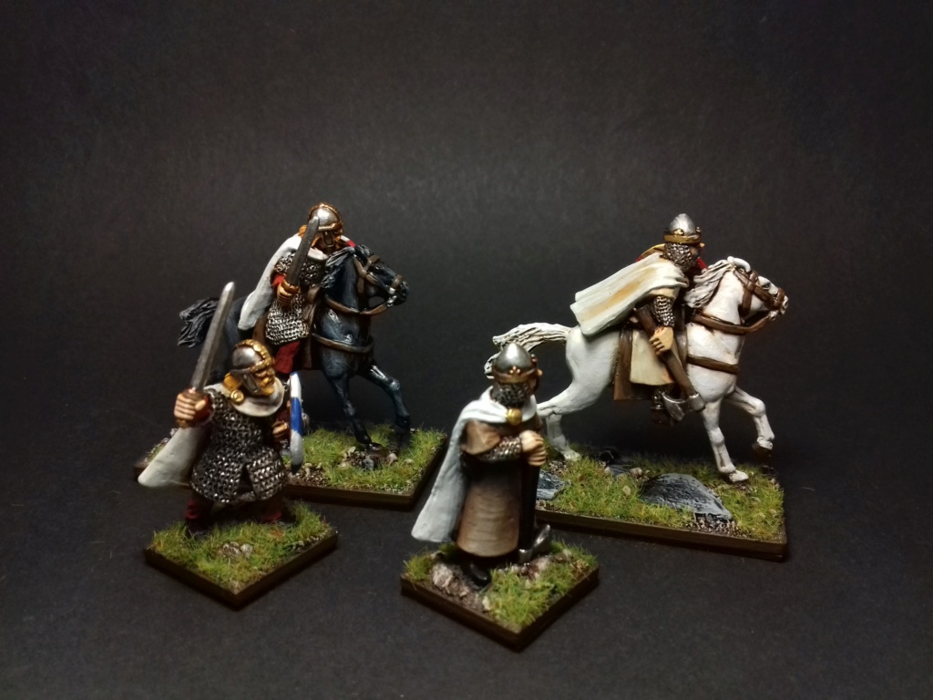Anglo-Saxons par Nicos 20190313