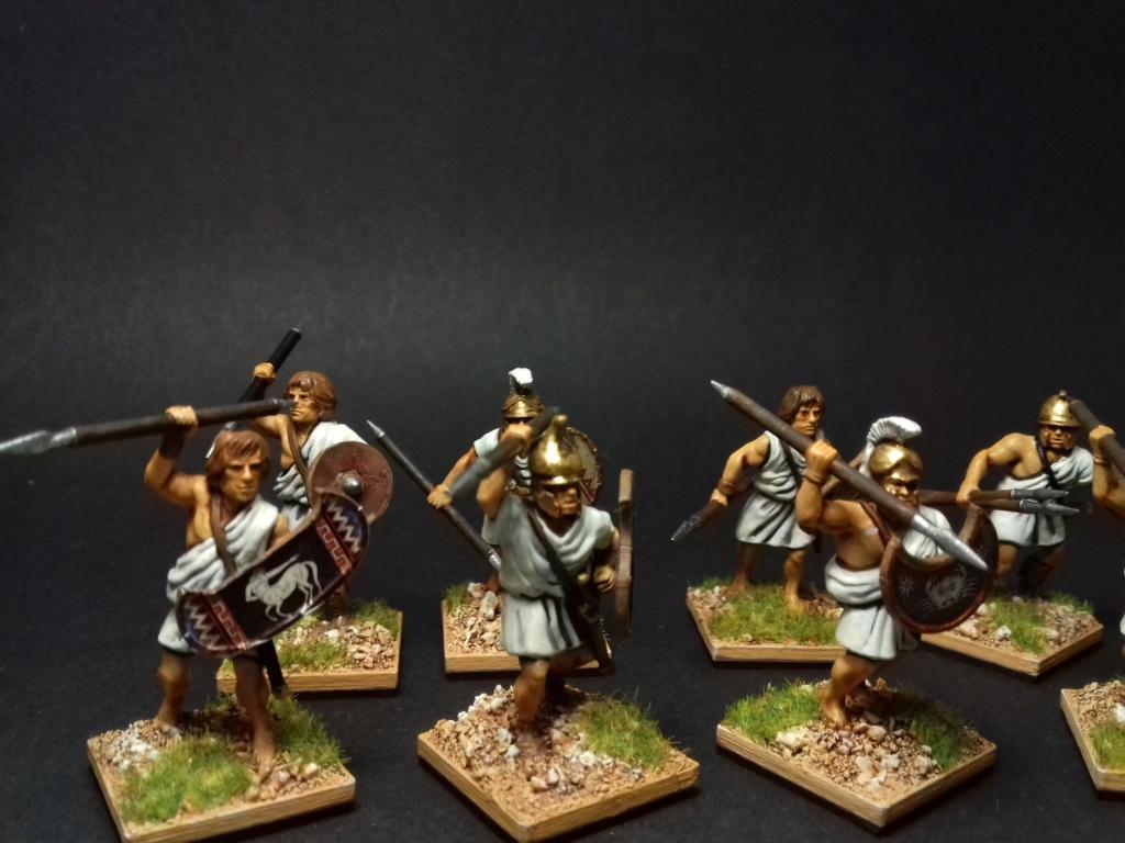 Armée Grecque Antique de Nico - Page 7 20190813