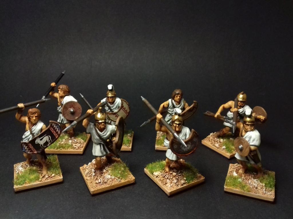 Armée Grecque Antique de Nico - Page 7 20190814