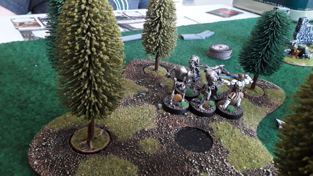 Star wars legion par Nicos - Page 3 20210324