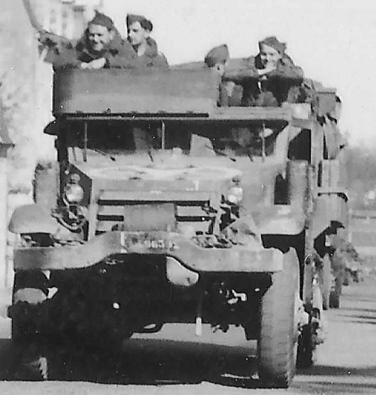 Photos mars 1945 Zoom9610