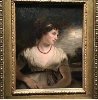 L'âge d'or de la peinture anglaise (Reynolds, Gainsborough, Turner…) au Musée du Luxembourg 028c4710