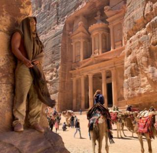 Dune, l'adaptation de Denis Villeneuve (avec Timothee Chalamet, Oscar Isaac ...) 03c2c110