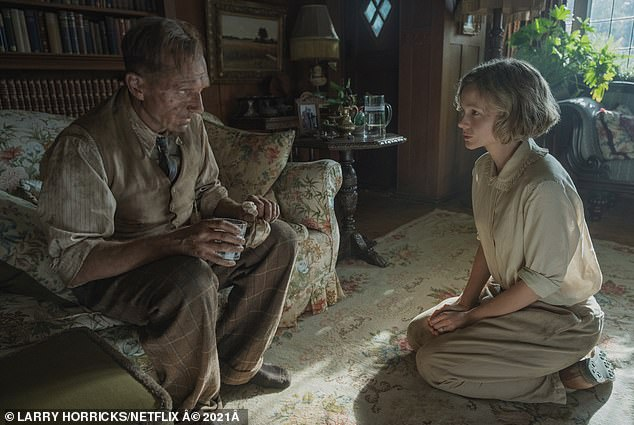 The Dig, avec Ralph Fiennes, Carey Mulligan ... (Netflix) - Page 2 0c417310
