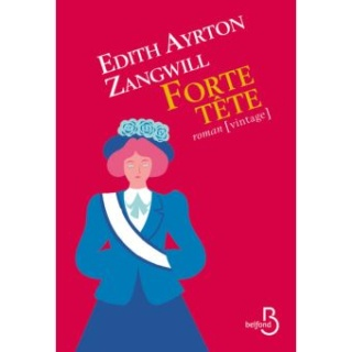 The Call (Forte tête) d'Edith Ayrton Zangwill  18eb0110
