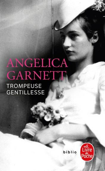 Trompeuse gentillesse d'Angelica Garnett 215bb710