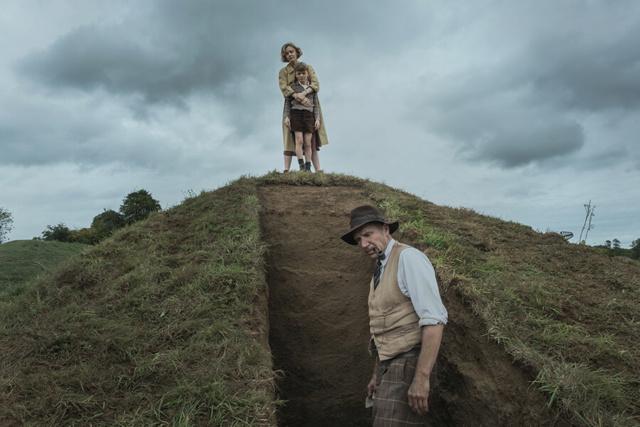 The Dig, avec Ralph Fiennes, Carey Mulligan ... (Netflix) - Page 2 672f1610