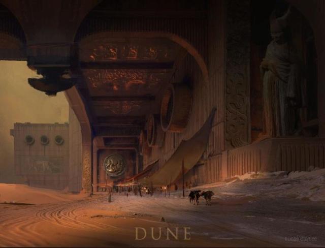 Dune, l'adaptation de Denis Villeneuve (avec Timothee Chalamet, Oscar Isaac ...) 6f4fb810