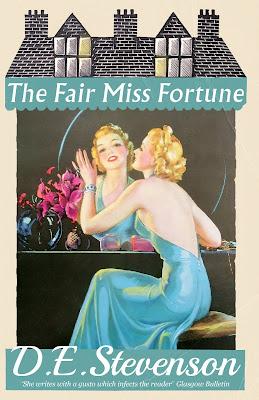 The Fair Miss Fortune de DE Stevenson 7851d510