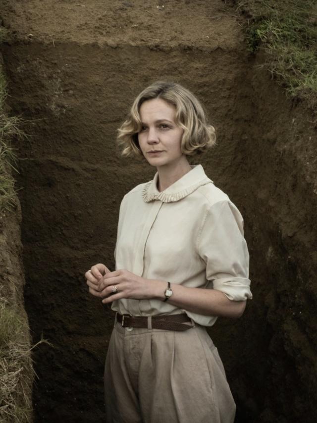 The Dig, avec Ralph Fiennes, Carey Mulligan ... (Netflix) - Page 2 93292710